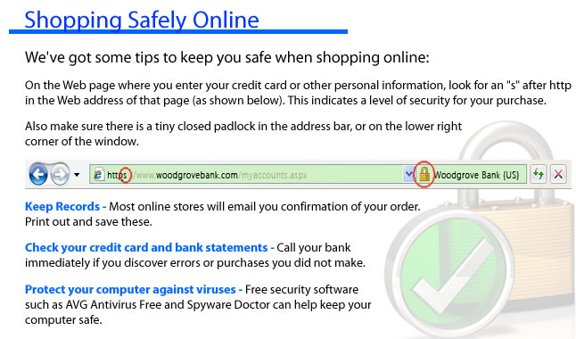 Home web source guyana for Trusted websites for online shopping